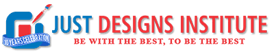 Logo of Just Designs Institute